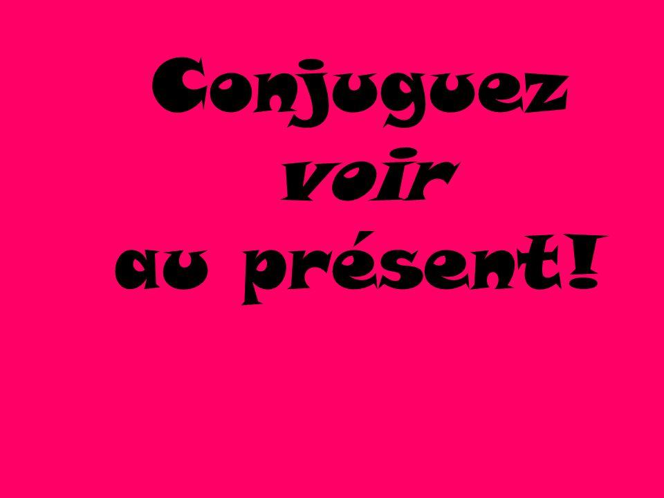 VOIR JE VOIS TU VOIS IL VOIT NOUS VO Y ONS VOUS VO Y EZ ILS VOIENT http://tbn3.google.com/images?q=tbn:wJT3xbw0qeojjM:http://distractible.org/wp-content/uploads/2007/09/neus1.jpg
