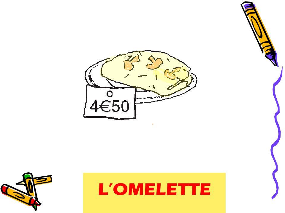 LOMELETTE