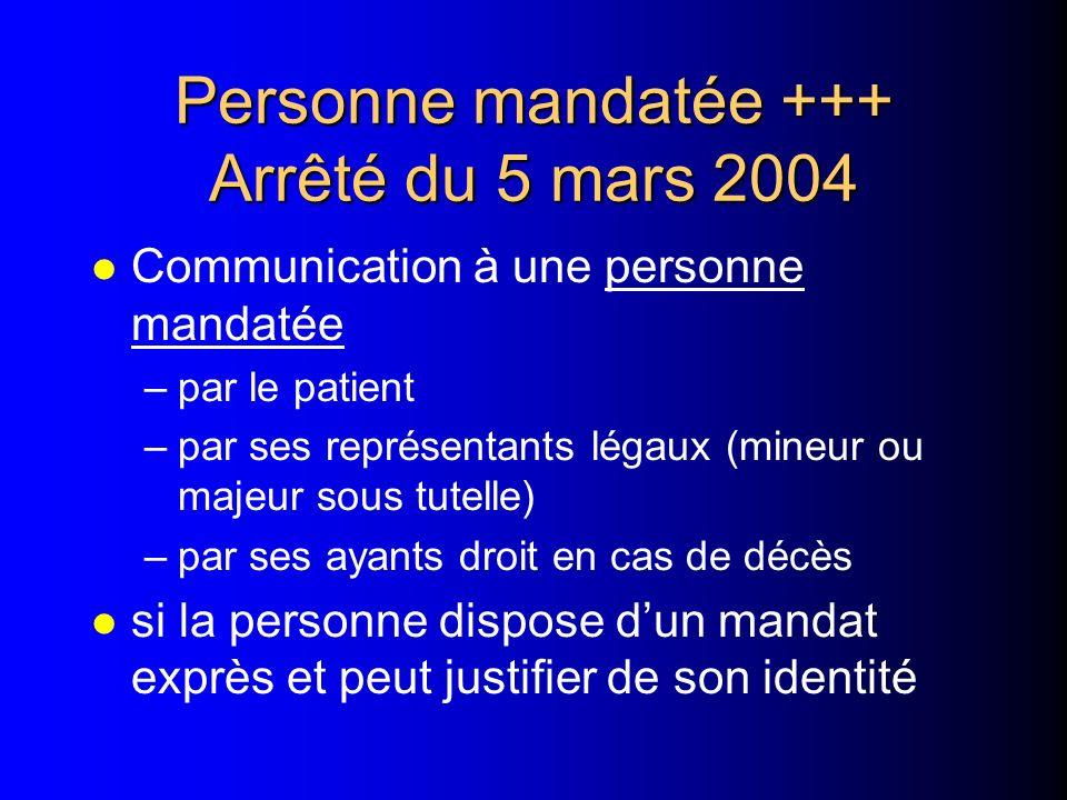 En cas de refus de communication l pas de sanction légale prévue +++ l CADA : Commission dAccès aux Documents Administratifs (créé par la loi du 17 ju