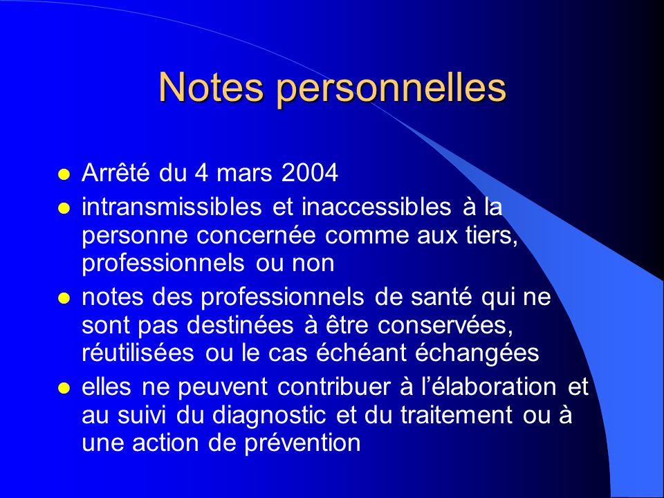 CAA Paris 16 septembre 2004 l Demande de dossier –refus du centre hospitalier l TA de Versailles 24 septembre 1999 –Ordonne de remettre le dossier –Re