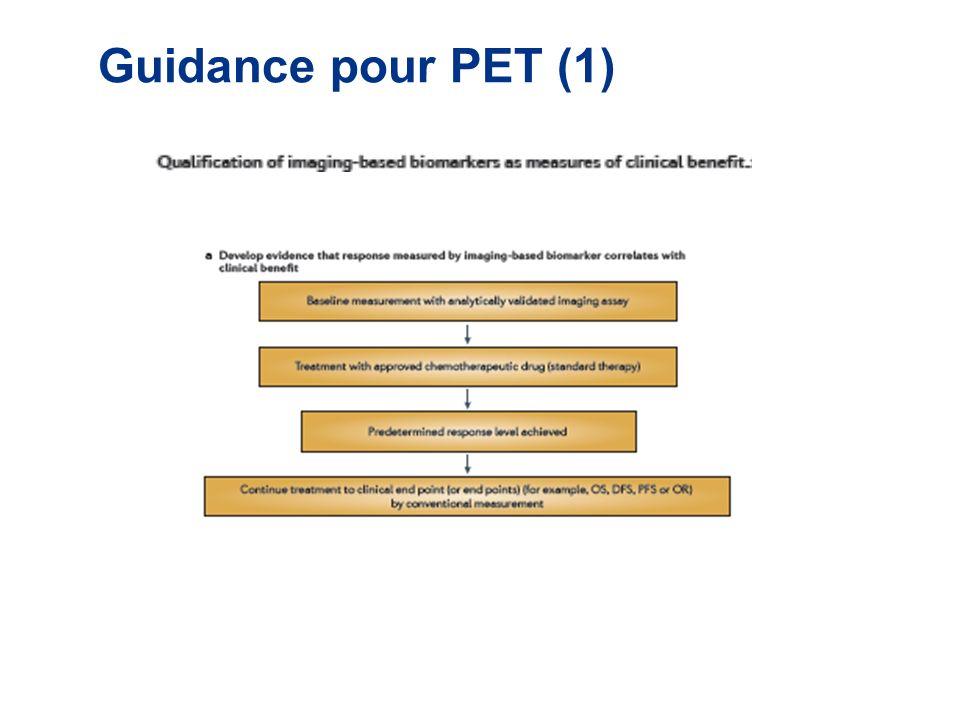 Guidance pour PET (1)