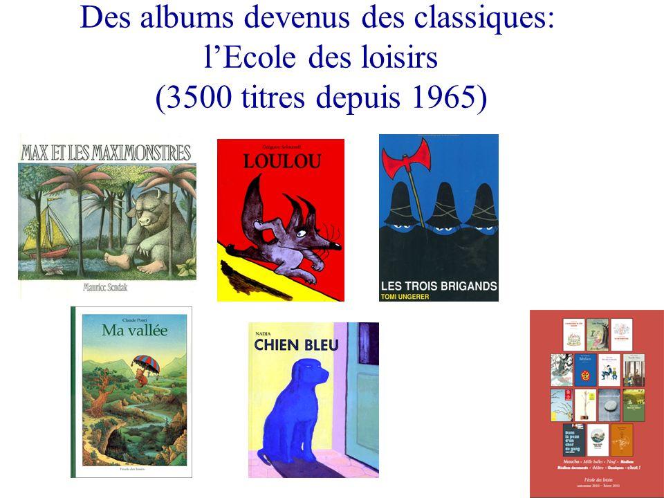Champs détude pour la recherche La littéralité des œuvres pour la jeunesse.
