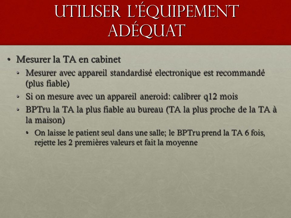 Use of an Automated Blood Pressure Recording Device, the BpTRU, to Reduce the White Coat Effect in Routine Practice AJH–June 2003–VOL.