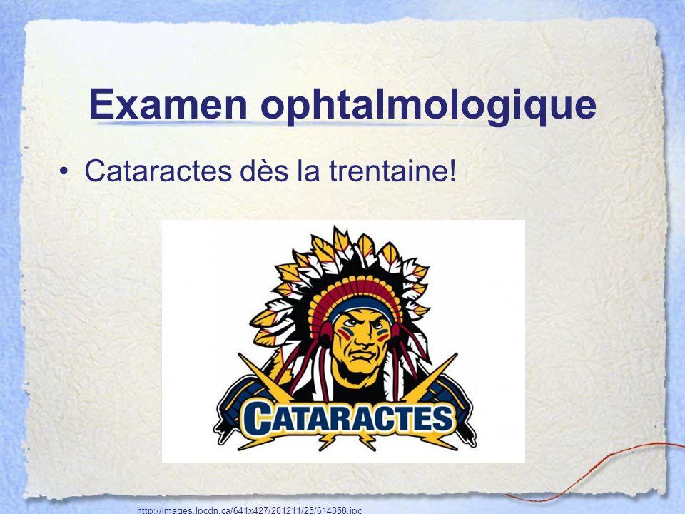 Examen ophtalmologique Cataractes dès la trentaine! http://images.lpcdn.ca/641x427/201211/25/614858.jpg