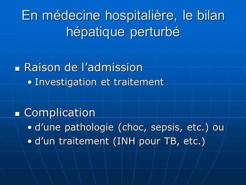 Patiente, 25 ans, fatiguée ASTALT P. Alc BiliLD 1504012050450