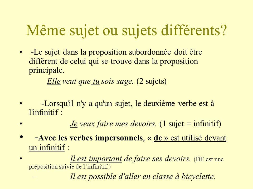 Jeux de conjugaison sur le Web http://www.bonjourdefrance.com/n11/jeux/oiebdf4.html http://www.francaisfacile.com/exercices/exercice-francais-2/exercice- francais-2609.phphttp://www.francaisfacile.com/exercices/exercice-francais-2/exercice- francais-2609.php http://www.francaisfacile.com/exercices/exercice-francais-2/exercice- francais-7278.phphttp://www.francaisfacile.com/exercices/exercice-francais-2/exercice- francais-7278.php