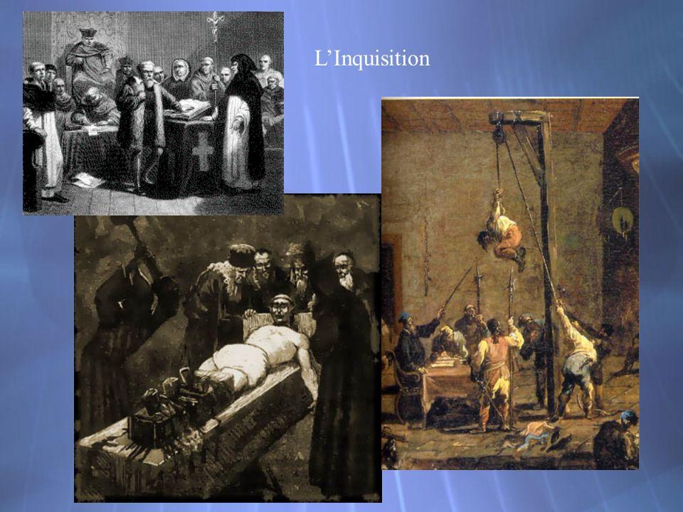 LInquisition