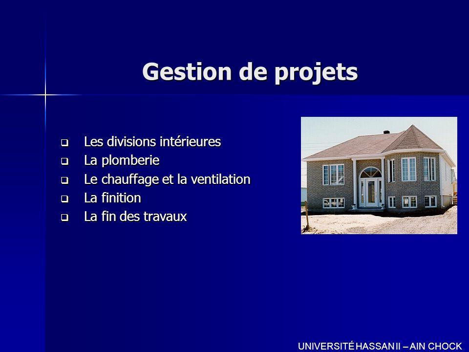 Création dune liste de ressources Pour saisir les ressources dans MS Project: Pour saisir les ressources dans MS Project: –Affichage/ tableau des ressources.