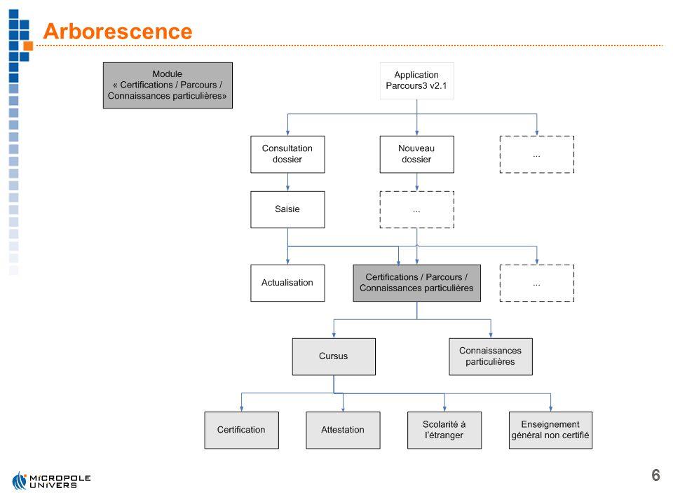 6 Arborescence