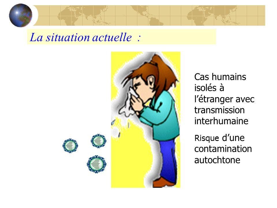 Communication phase II en projet