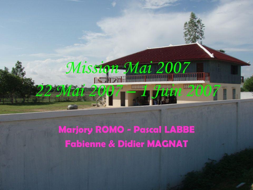Centre dAccueil Règlement Constructeur : Fenêtre, Étagère / Infirmerie, Peinture….