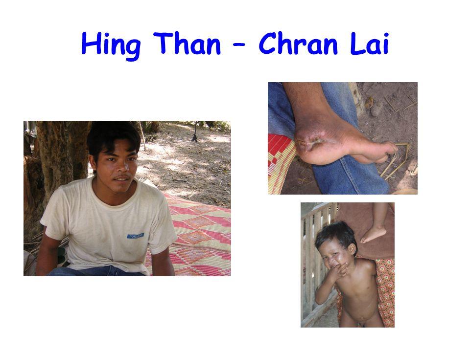 Hing Than – Chran Lai