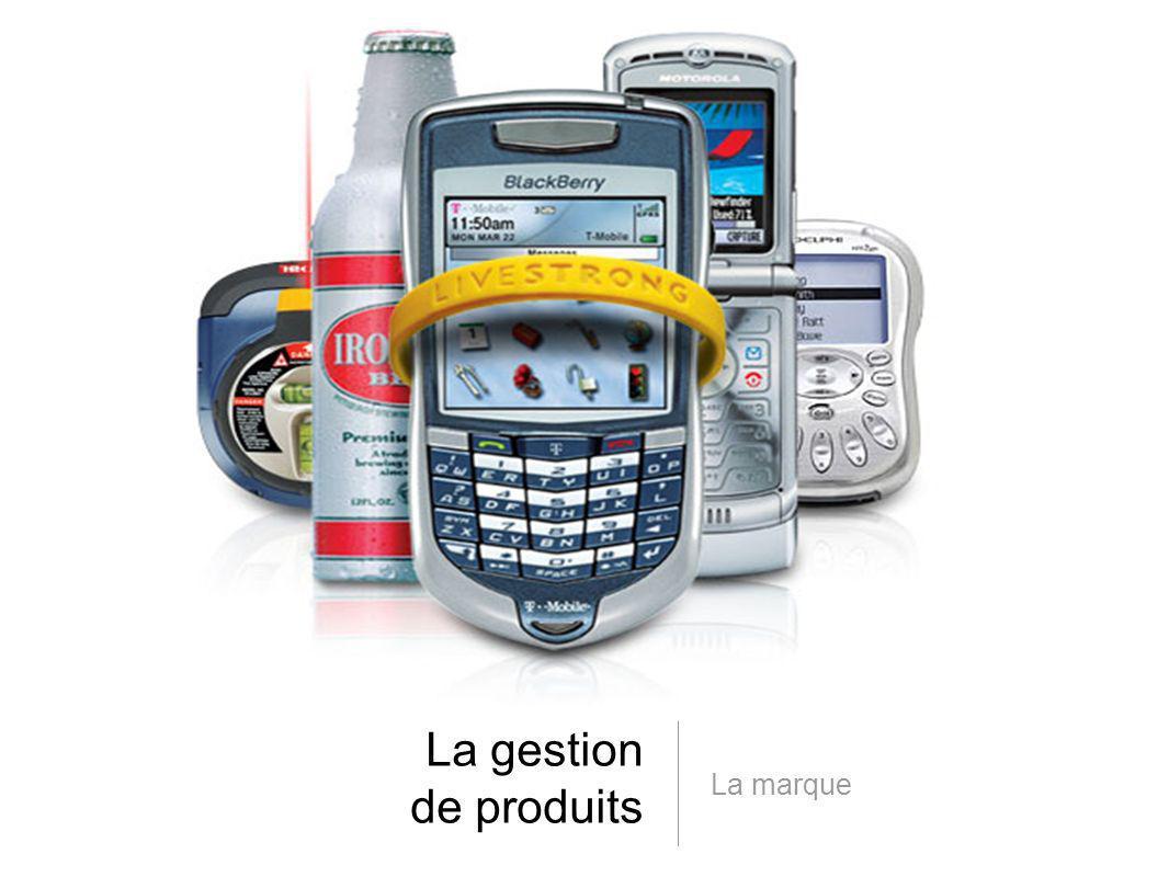 42 La gestion du cycle de vie dun produit Les principales stratégies de gestion du cycle de vie dun produit sont : La modification de produit est une stratégie consistant à changer les caractéristiques dun produit, telles que la qualité, le rendement ou lapparence pour en accroître les ventes ou prolonger la durée de vie du produit.