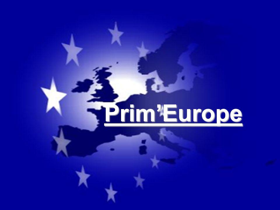 PrimEurope