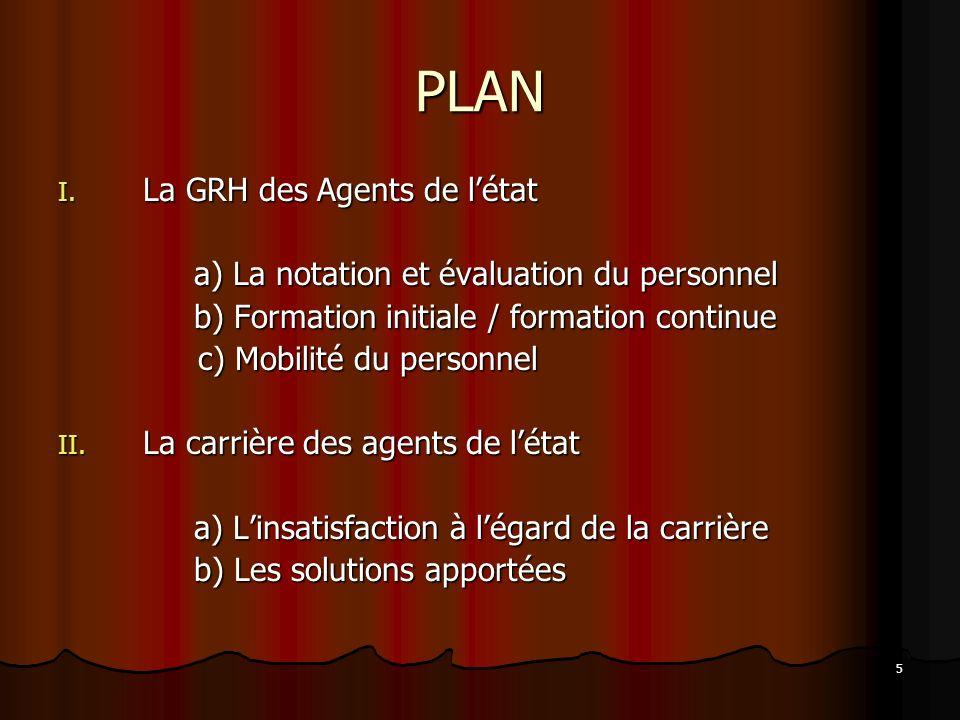 5 PLAN I.