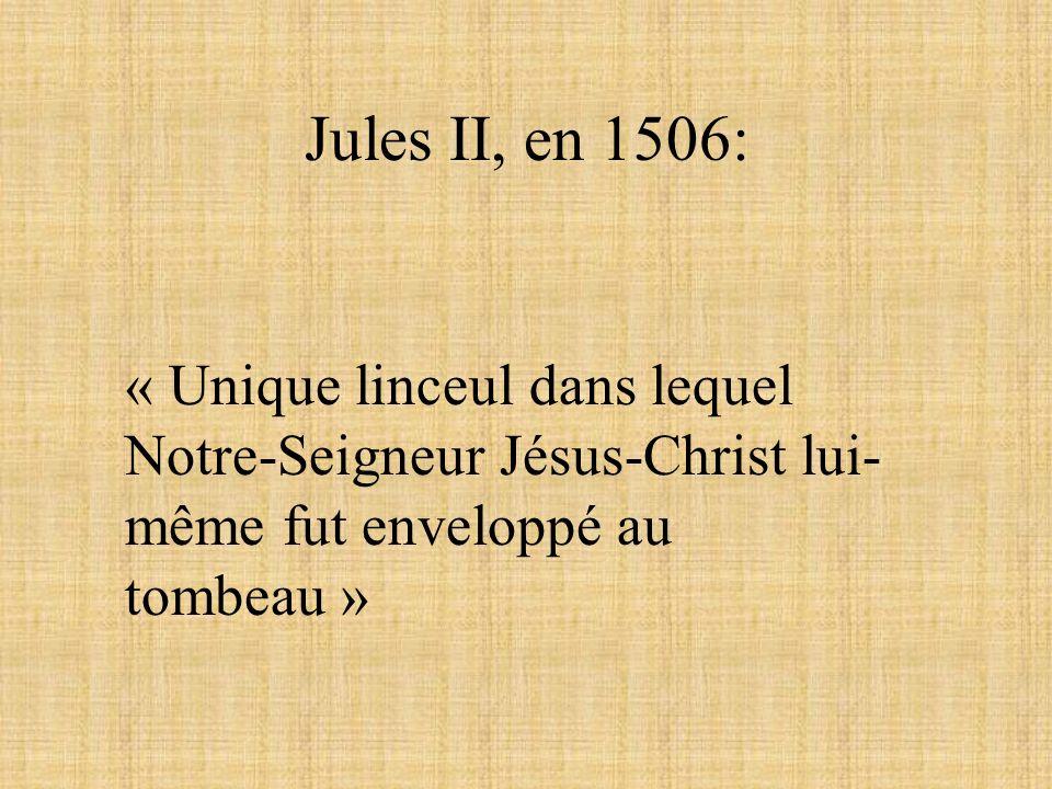 Litinéraire du Saint-Suaire EDESSE (30)-(726) CONSTANTINOPLE (639)-(944) ATHENES (1205) LIREY (1357) GENEVE (1453) CHAMBERY (1453)