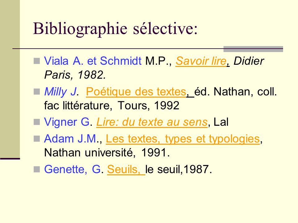 Incidences didactiques: SE:savoir être, SF: savoir faire, S: savoir 1.