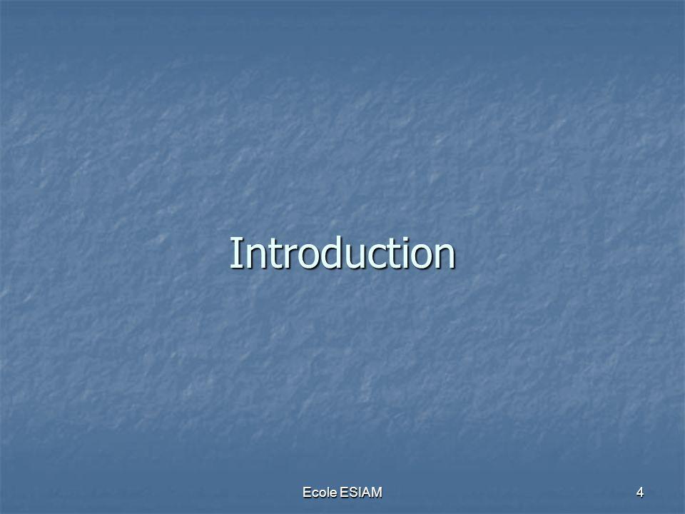 Ecole ESIAM75 Fonctions Nombre de paramètres indéfini Nombre de paramètres indéfini Exemple : fonction_par_indef.php Exemple : fonction_par_indef.php afficher les paramètres reçus par une fonction afficher les paramètres reçus par une fonction<?php function sansparam() { $nb_par = func_num_args(); for($i=0;$i<$nb_par;$i++){ $param = func_get_arg($i); print( param $i : $param ); }}sansparam( bonjour , mon , ami );?>