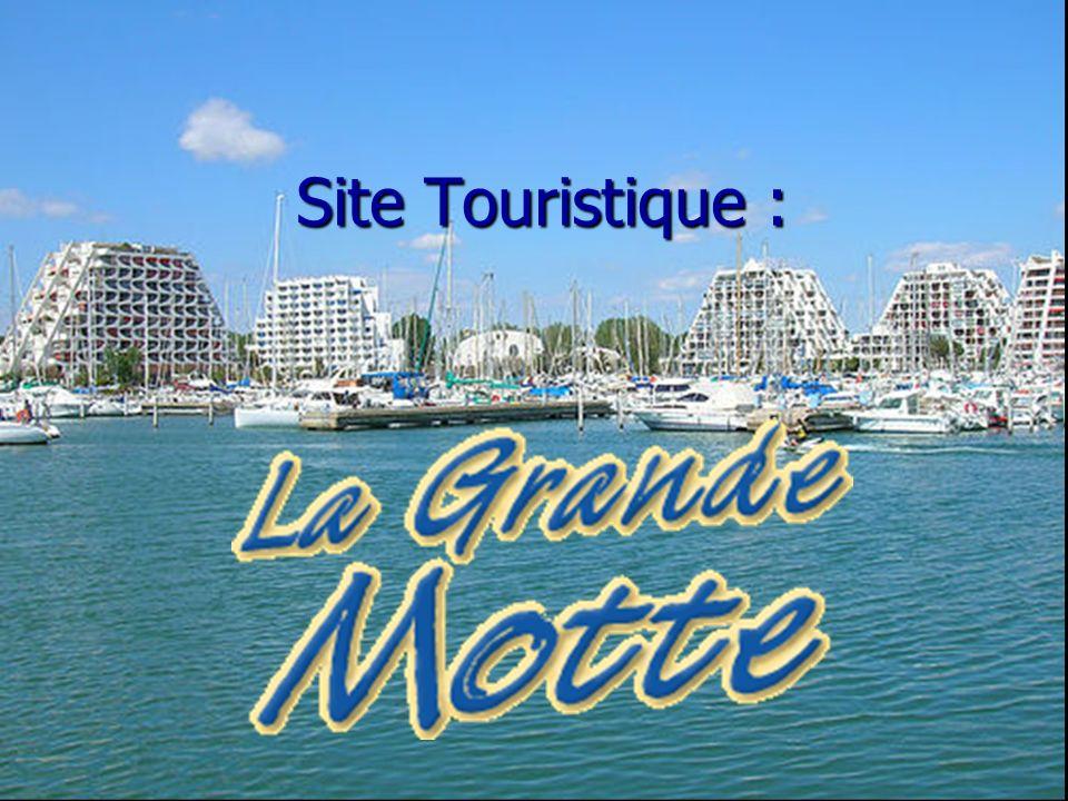 Site Touristique :