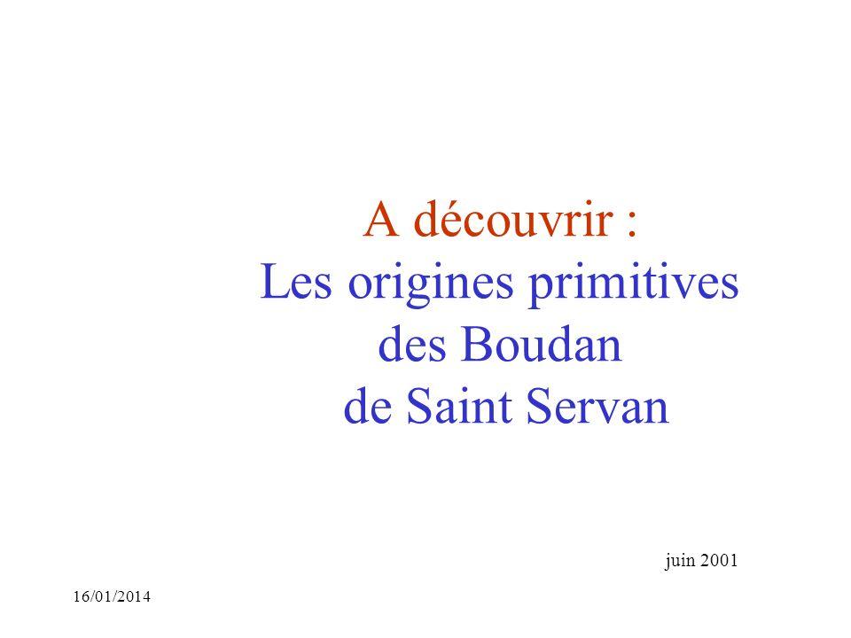 39 Ladislas Edouard Boudan a épousé Marthe Revert Mariés le 10/01/1908 St Servan Mariés le02/10/1909 Paris 11ème T: Auguste Boudan 33 ans (né en 1812)