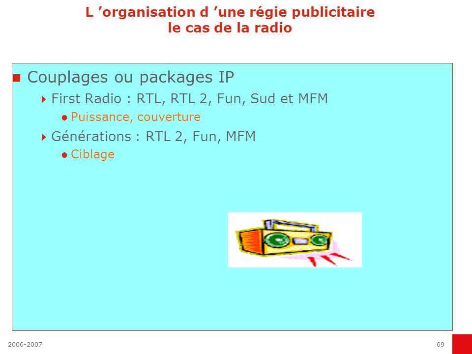 2006-200768 L organisation d une régie publicitaire le cas de la radio