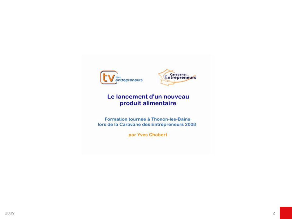 200913 Lapproche du marché Analyse qualitative et quantitative de la demande, les besoins des clients LA CONNAISSANCE DE LA DEMANDE ETUDES DOCUMENTAIRES ET QUALITATIVES RECHERCHE DOCUMENTAIRE ENTRETIENS DE GROUPES REUNIONS CONSOMMATEURS -CERNER LES BESOINS, LES MOTIVATIONS, LES FREINS A L ACHAT, LES HABITUDES DE CONSOMMATION -PROFIL DU CONSOMMATEUR (âge, sexe, habitat, niveau de vie, CSP) -RELATION DU CONSOMMATEUR AVEC SON PRODUIT : notoriété, image de marque, modes d utilisation, degré de satisfaction ETUDES QUANTITATIVES CONFIRMATION AUPRES D UN ECHANTILLON REPRESENTATIF DE LA POPULATION VISEE