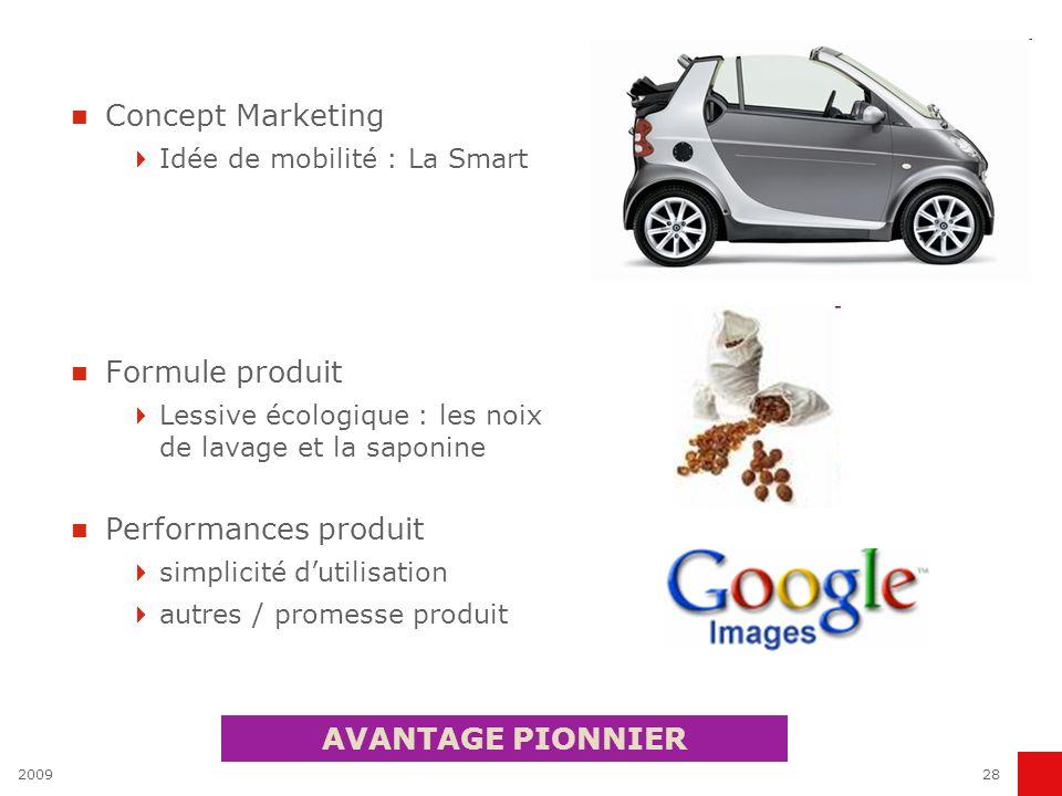 200928 Concept Marketing Idée de mobilité : La Smart Formule produit Lessive écologique : les noix de lavage et la saponine Performances produit simpl