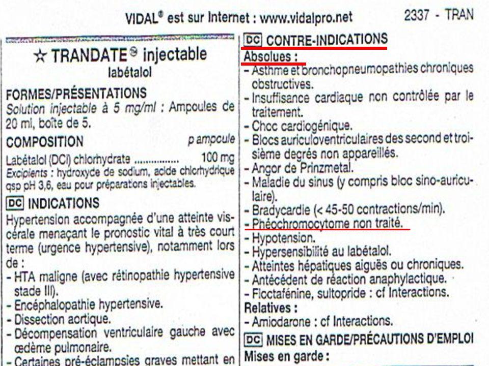 CHOIX DE LA TECHNIQUE CHIRURGICALE 2 possibilités: –Laparotomie –Cœliochirurgie(Transperitonéale/ Retroperitonéale) Technique de référence (localisation unique TB) –SALOMON L J Urol 2001;165:1871-1874 Avantages: QS Inconvénients: –Résorption de CO 2 Hypercapnie Majoration du tonus sympathique (Hélium ?) –Les variations hémodynamiques per.op.