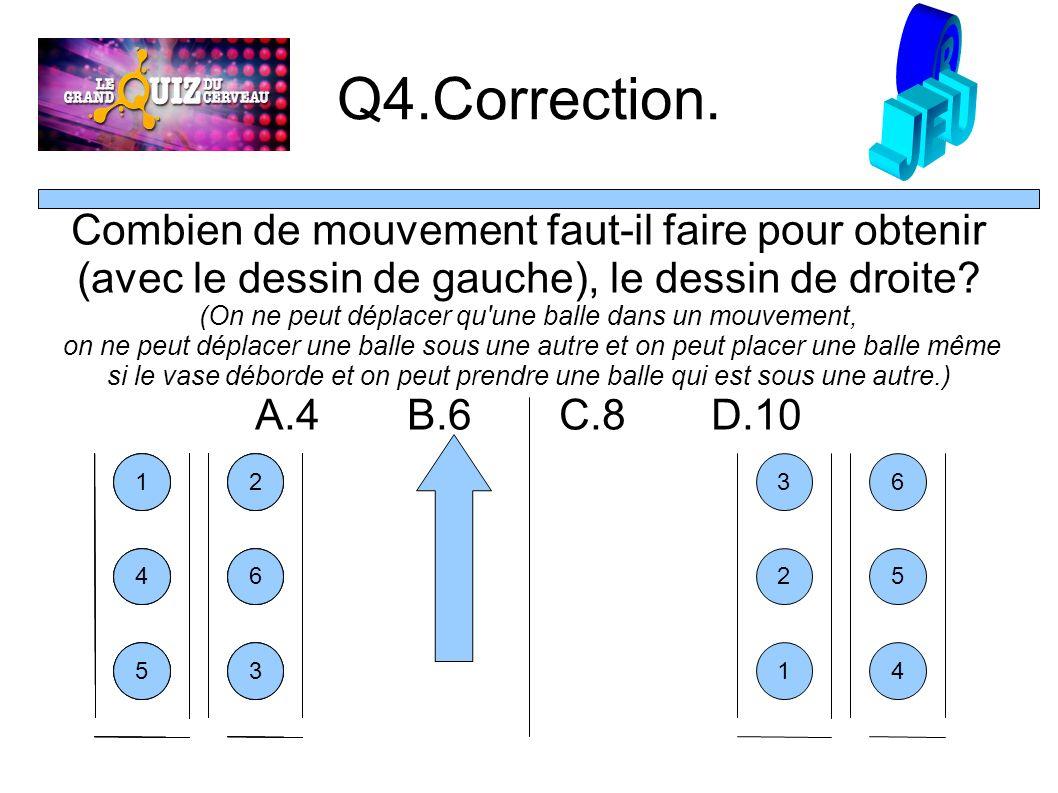 Q4.Correction.