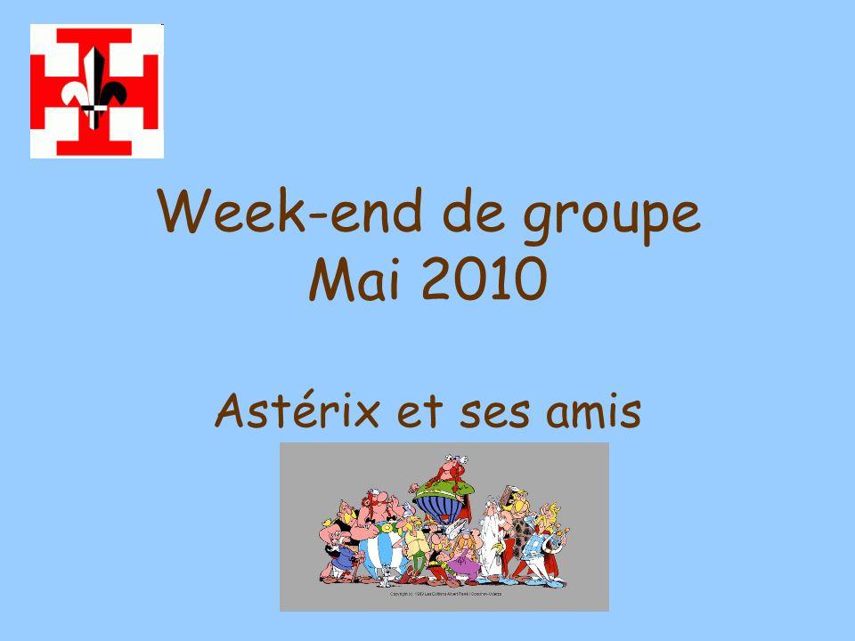Week-end de groupe Tissage de lArbre de Mai par les Jeannettes