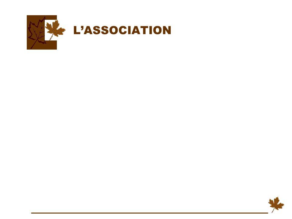 LASSOCIATION