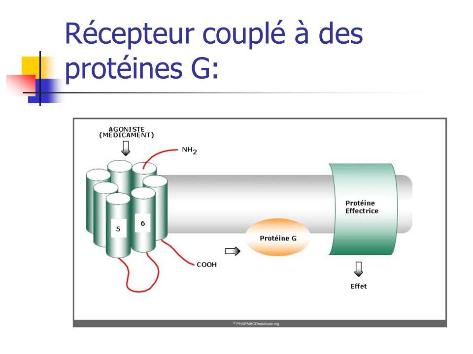 Récepteur à tyrosine kinase
