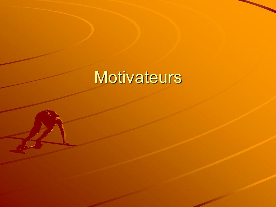 Modèle de laction pédagogique sur le processus motivationnel/volitionnel Self M2 M1 P Stratégies cognitives émotions Motivateurs Action Pédagogique Comportement Effort Déclenchement Persistance sens Résultat Réussite Echec Flow D