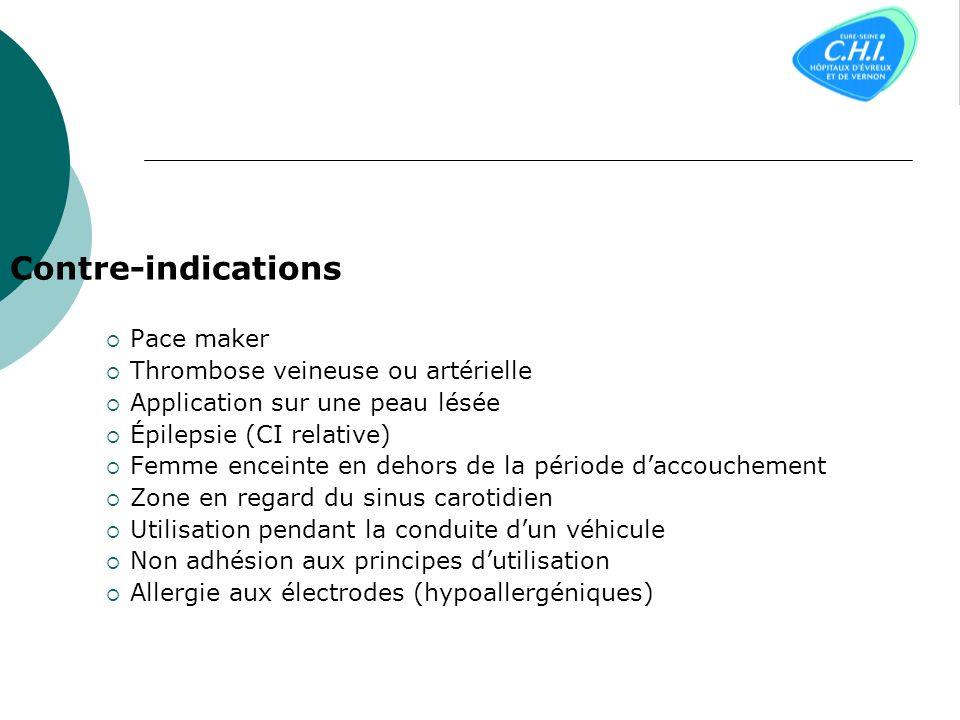 Douleurs daffections rhumatologiques Lombalgies Lombosciatiques Douleurs myofaciales Tendinites la NSTC est particulièrement indiquée en cas de douleu