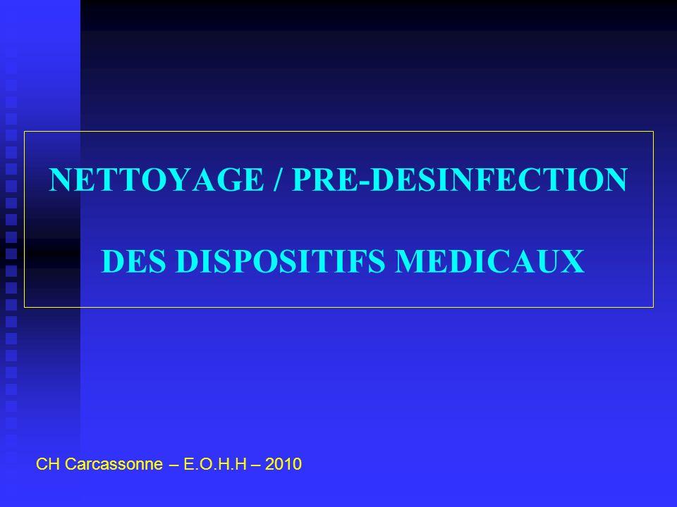 Les dispositifs médicaux La dénomination générale de dispositifs médicaux regroupe des matériels très différents à des utilisations variées (prévention, dépistage, diagnostics thérapeutiques).