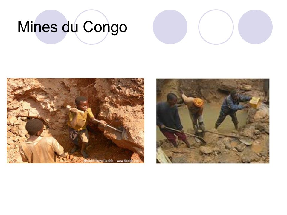 Mines du Congo