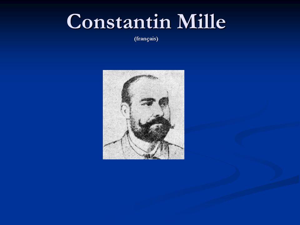 Constantin Mille (français)