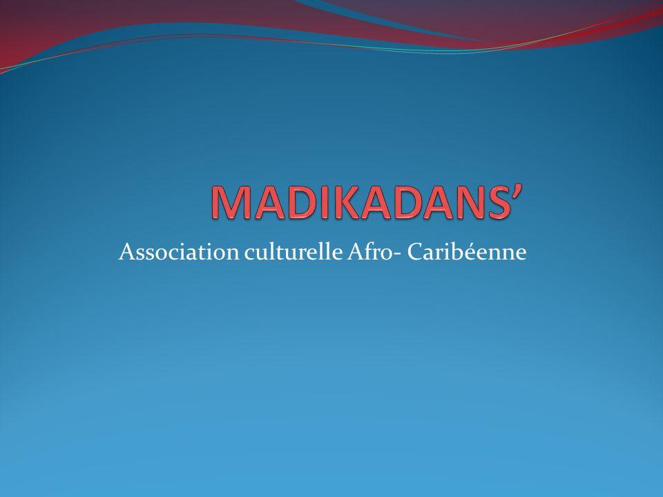 Association culturelle Afro- Caribéenne