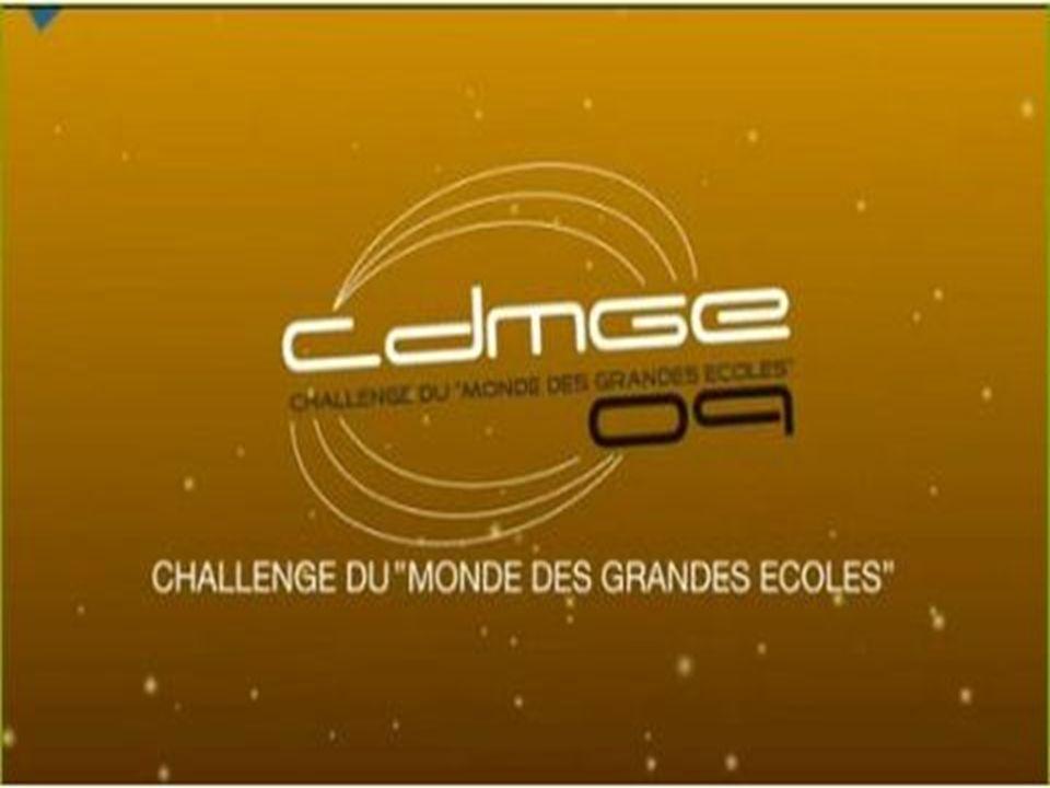 Le 29 mai au stade Charléty (Paris) Rencontre des grandes écoles: - Compétition dathlétisme - Tournois de foot F/H - Concours de pompom girl, mascotte, fanfare, tir à la corde… - Rencontre avec les entreprises