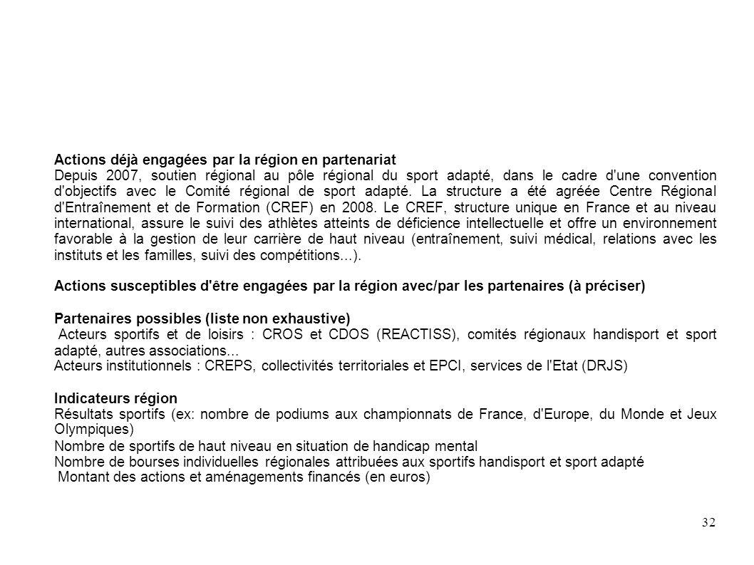 33 III. L expérience de l Agenda 22 du Poitou-Charentes