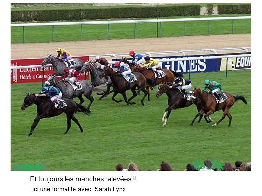 L Arc de Triomphe est la course préférée de Christophe Soumillon.