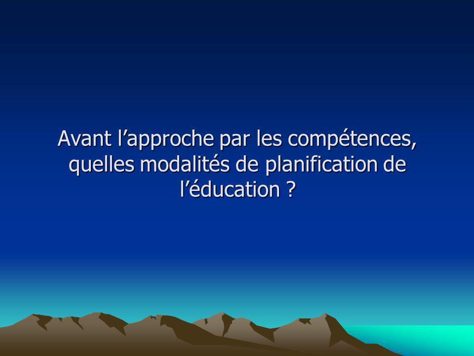 CONCEPTS CLEFS DE LAPC