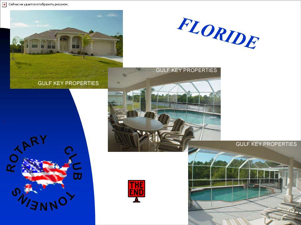 22 FLORIDE