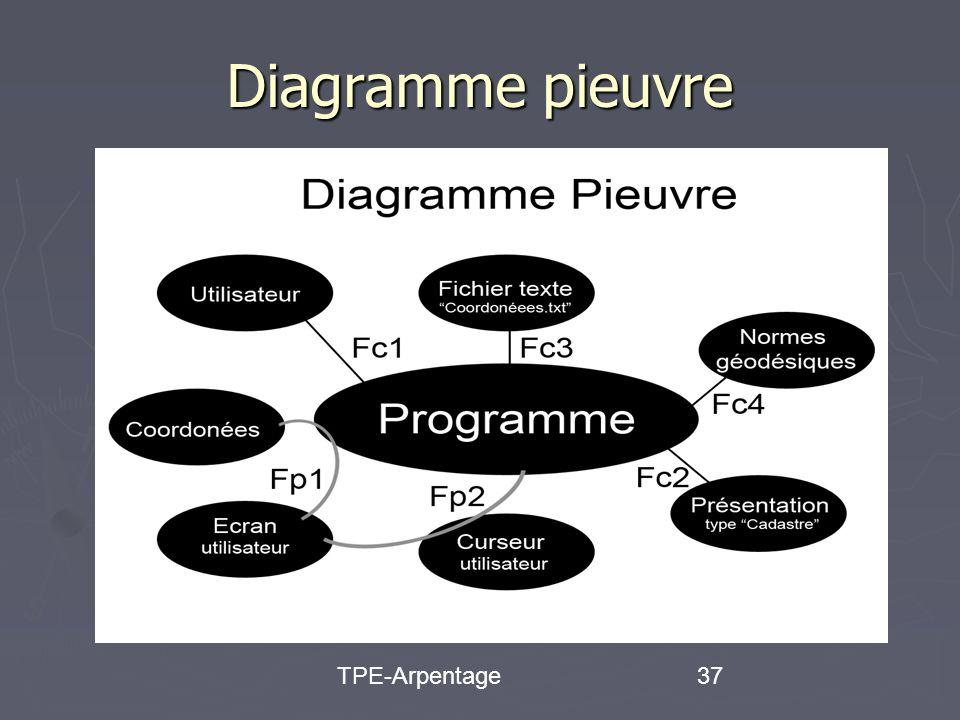 TPE-Arpentage37 Diagramme pieuvre