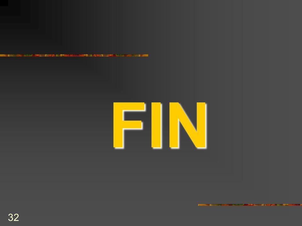 32 FIN