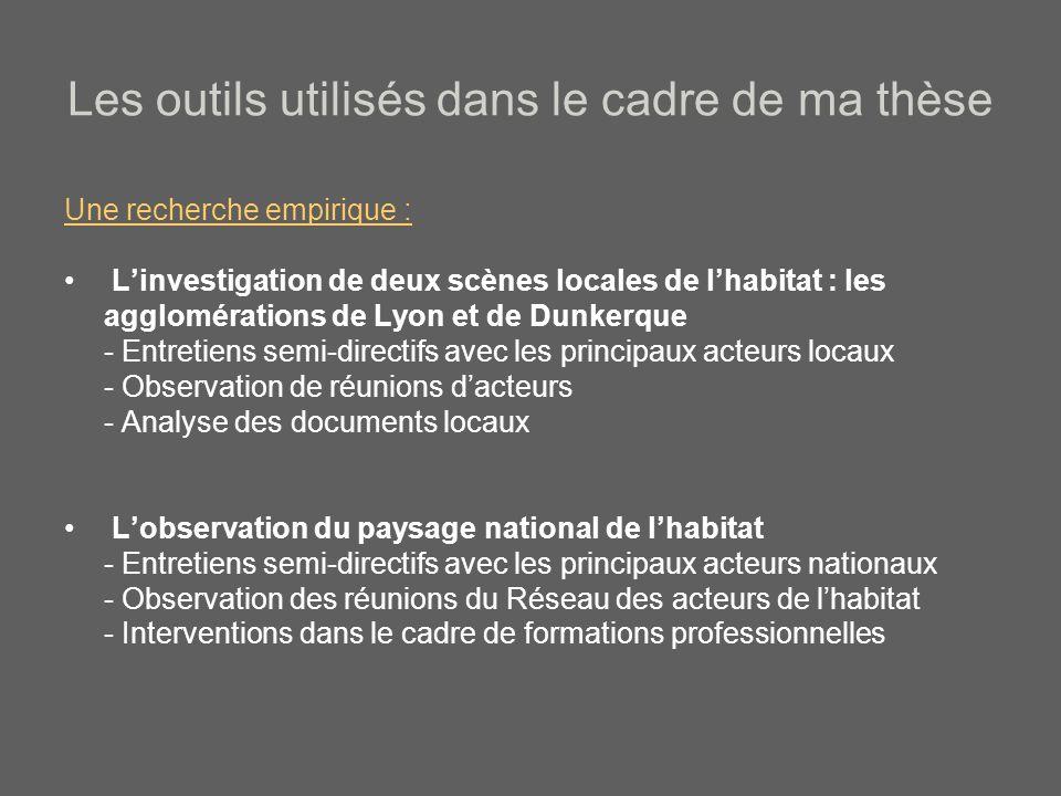 Un autre exemple de recherche….