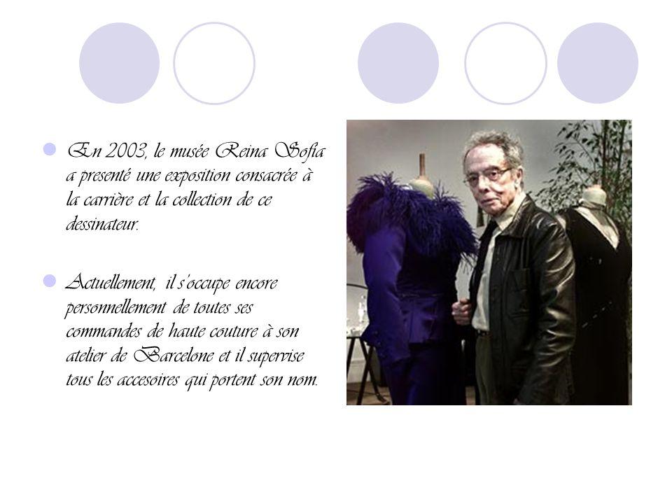 En 2003, le musée Reina Sofía a presenté une exposition consacrée à la carrière et la collection de ce dessinateur.