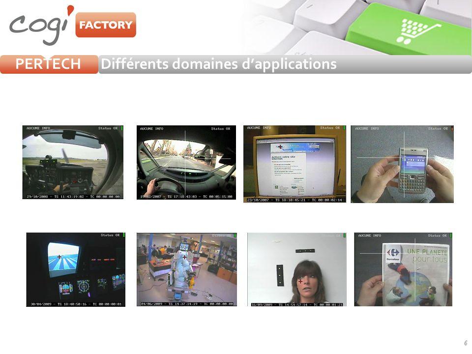7 Tests utilisateurs de eye tracking Porter un regard neuf sur votre site Internet