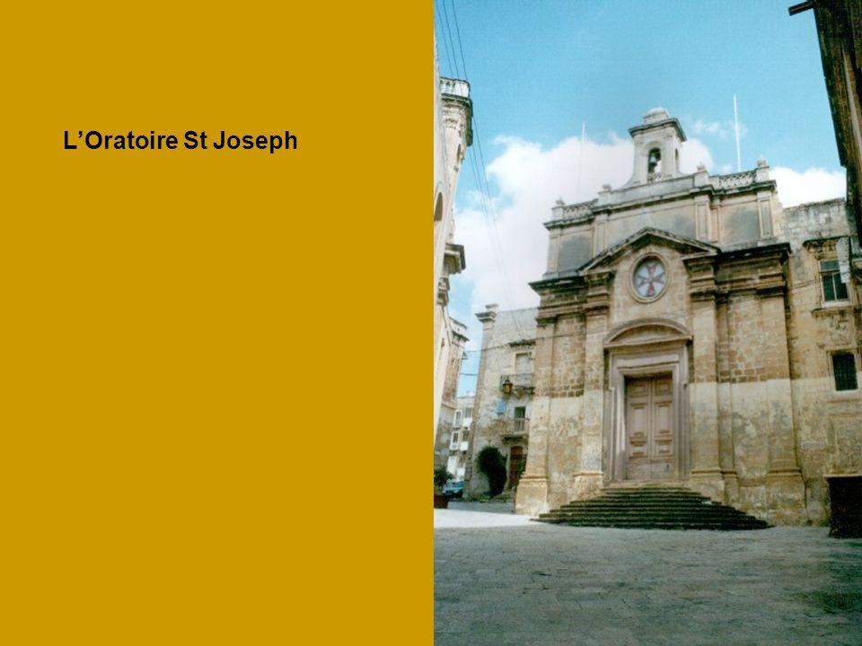 LOratoire St Joseph