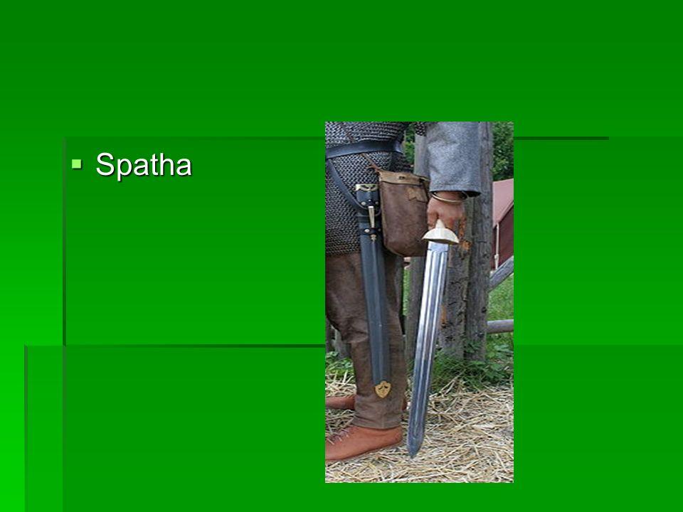 Spatha Spatha